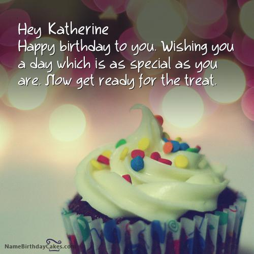 Happy Birthday Katherine Pics