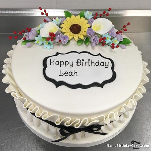 Birthday Cake Designs With Name Top Birthday Cake Pictures Photos Images