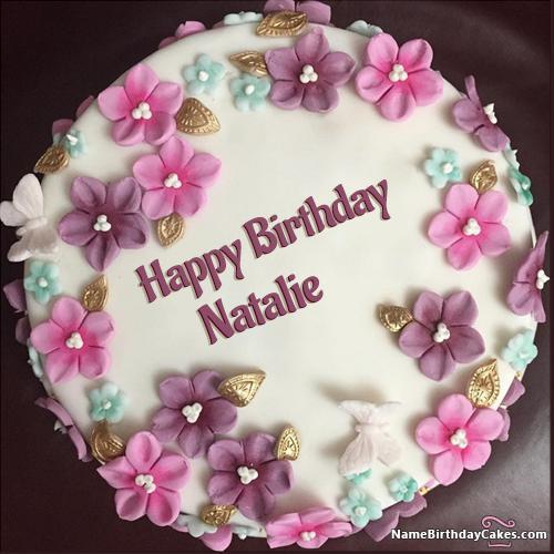 Armenian Birthday Cakes