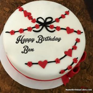 Happy Birthday ben