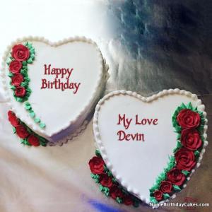 Happy Birthday Devin