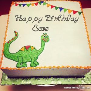 Happy Birthday jose