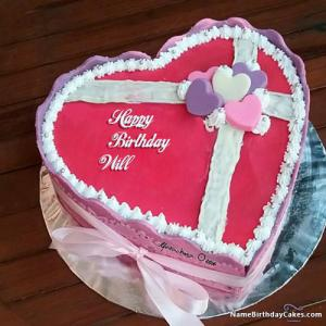 Happy Birthday will