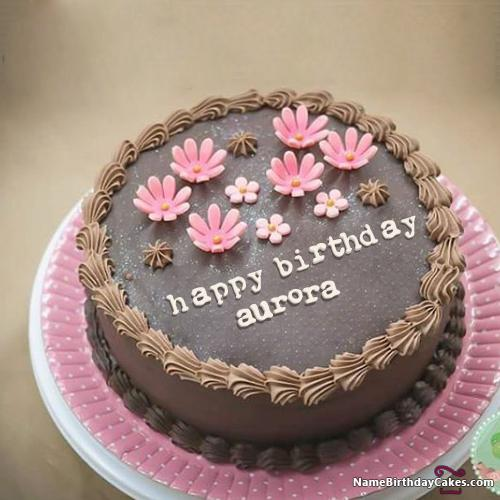 Happy Birthday Aurora Video And Images