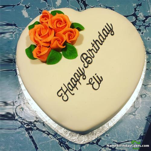 Happy Birthday Eli Video And Images