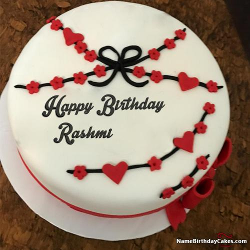 Happy Birthday Rashmi Video And Images