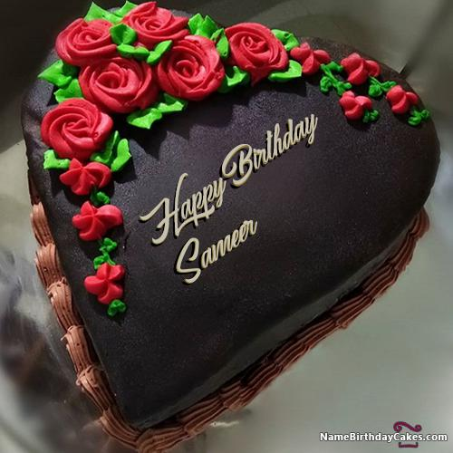 Happy Birthday Sameer Video And Images